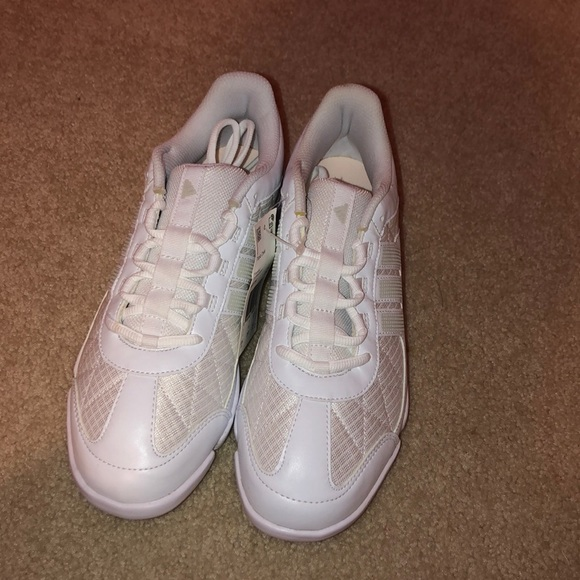 Brand new cheer shoes
